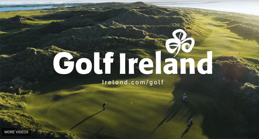 Tourism Ireland campaign pushes Ireland 'to the fore'