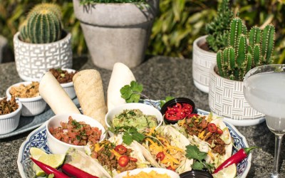 Cork International Hotel launches Takeaway Taco Box