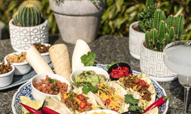 Cork International Hotel launches Takeaway Taco Box