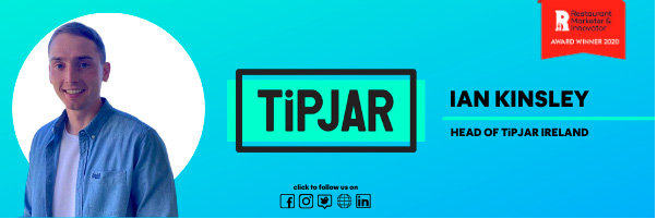 MEET TiPJAR, an award-winning global leader in cashless tipping