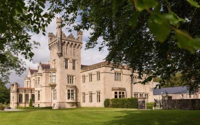 Enjoy a Gourmet Getaway at the 5 Star Lough Eske Castle, Donegal