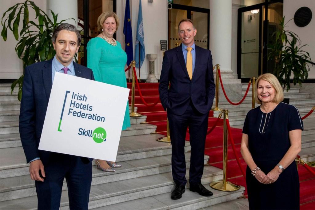 Irish Hotels Federation Skillnet