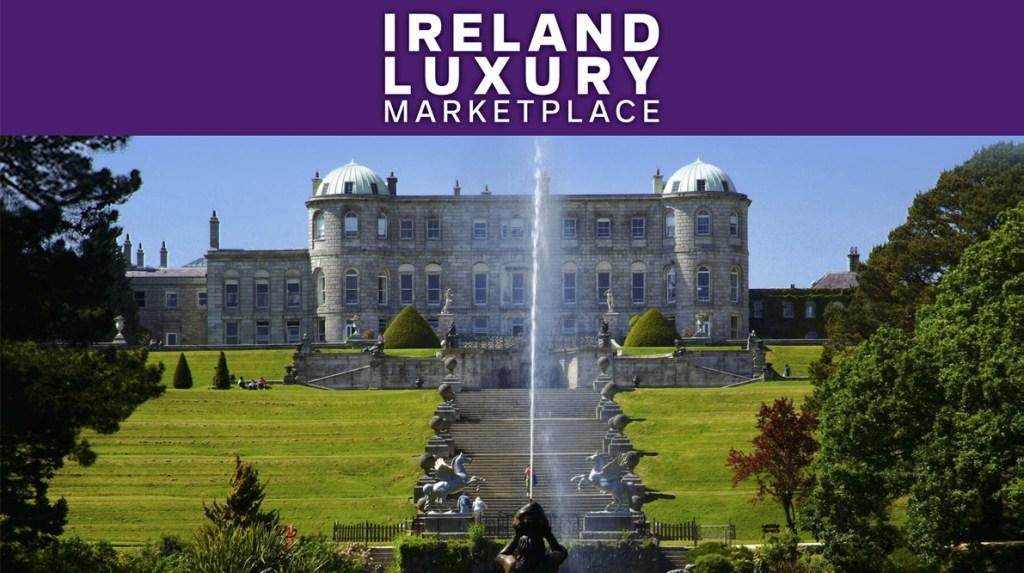 Tourism Ireland hosts virtual Ireland Luxury Marketplace in the US