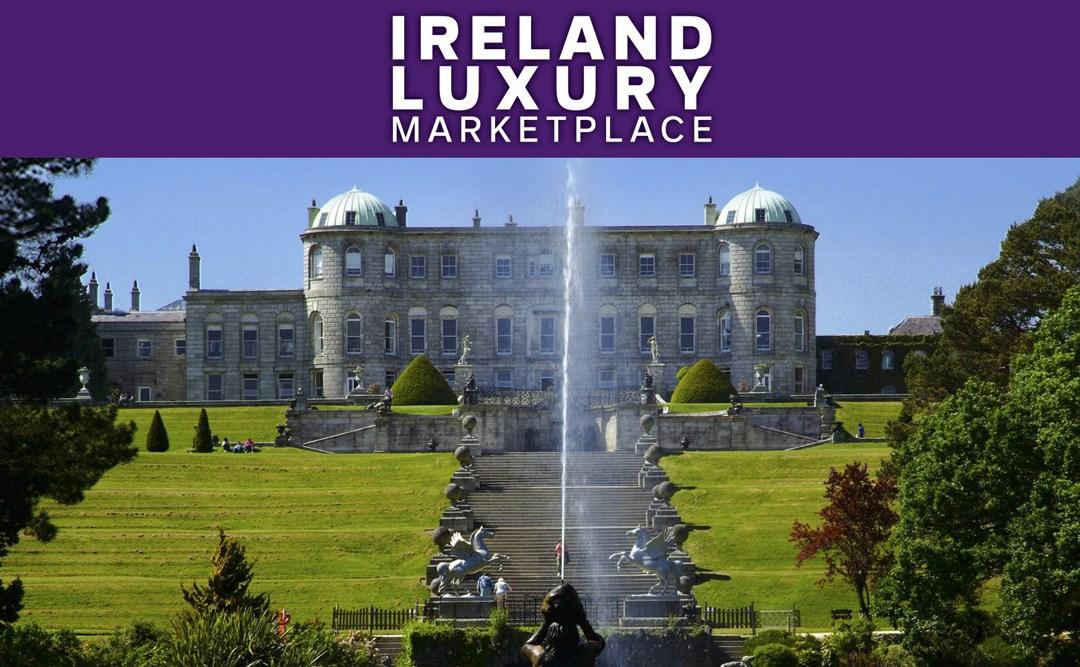 Tourism Ireland hosts virtual Ireland Luxury Marketplace in US