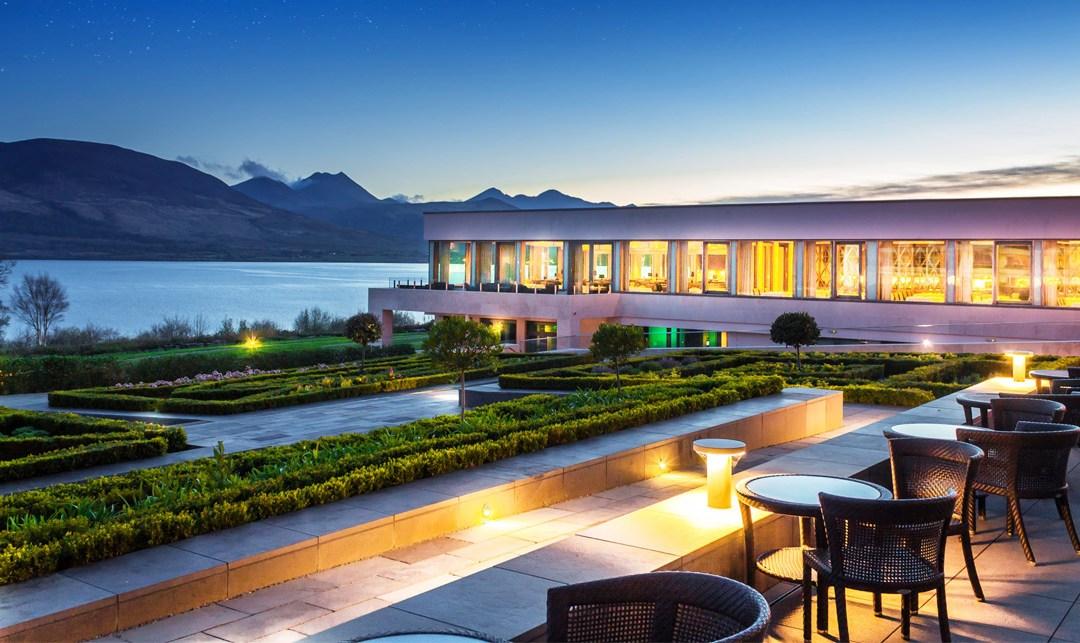 Killarney Hotels Ltd seeks passionate dynamic Sales professional