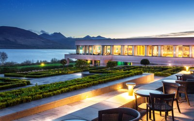 The Europe Hotel & Resort re-opens and celebrates Six Decades