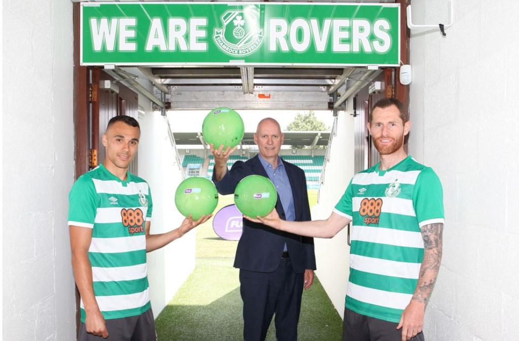 Irish Shamrock Rovers