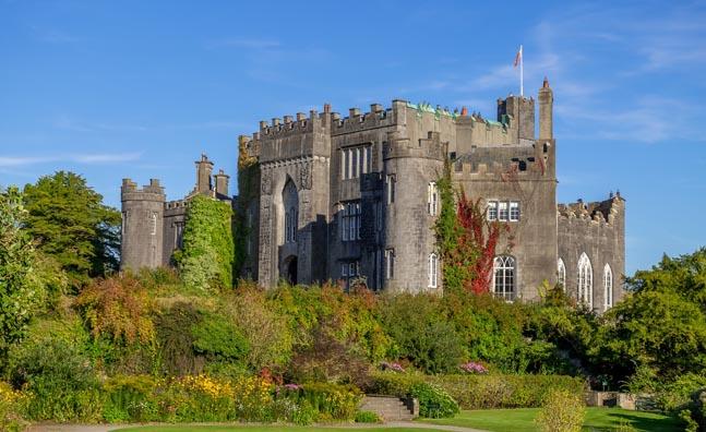 Birr Castle makes list of the top hidden treasures in Ireland