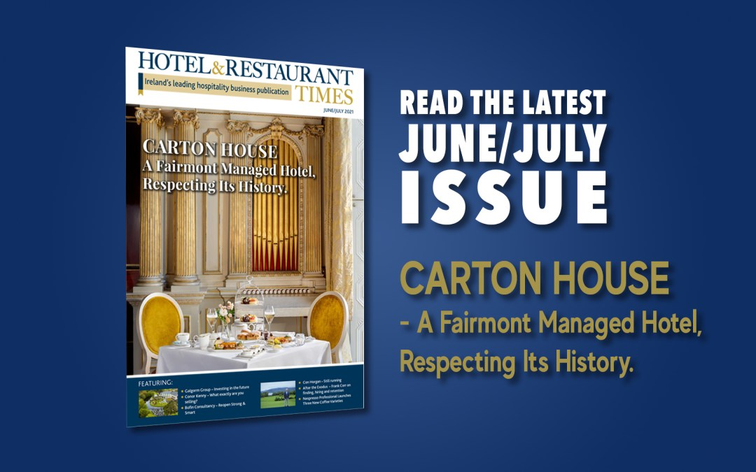 June / July 2021 Issue