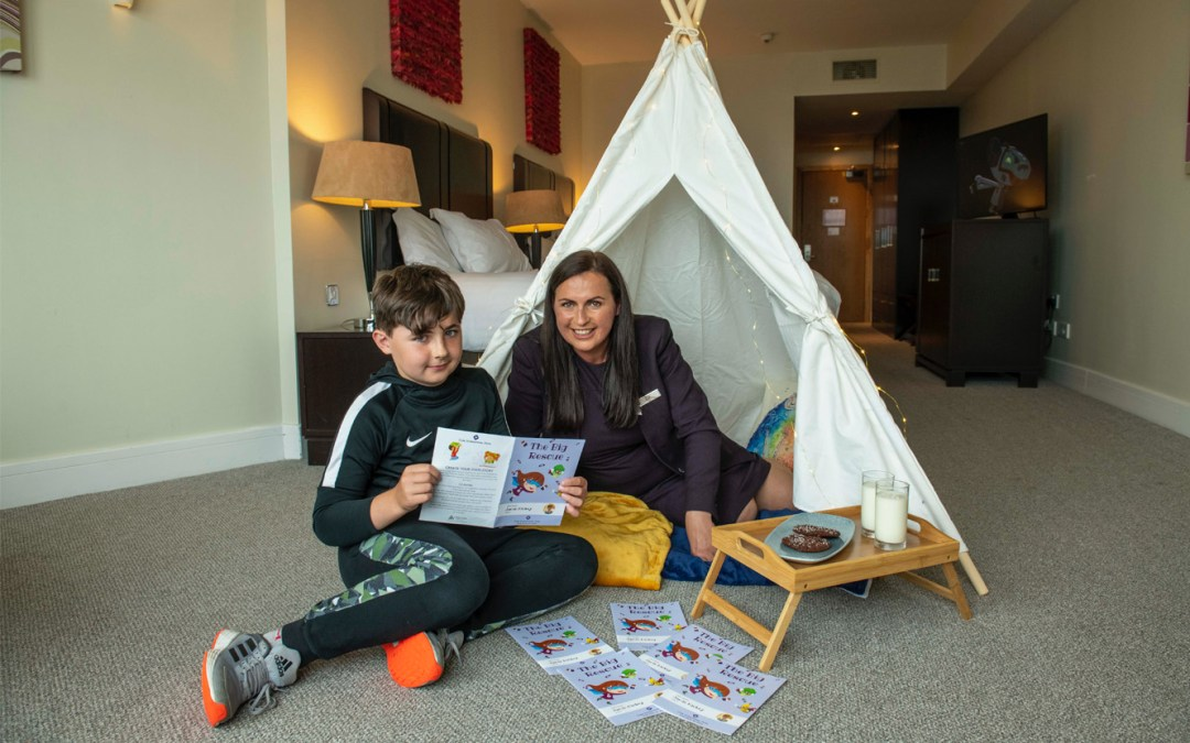 Cork Hotel Introduces Family Concierge to Take Stress Out of Autumn Break