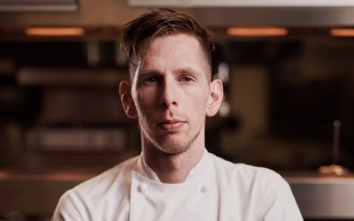 Mike Tweedie Brings Michelin Star Food to Your Home as Part of Chef Supper Club