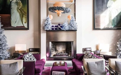 Make Magical Moments This Christmas at the Fitzwilliam Hotel Dublin