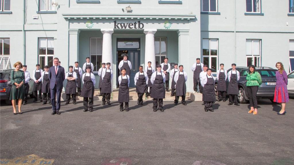 Talbot Tackling Skills Faced Hospitality Industry Innovative Trainee Chef Development Programme