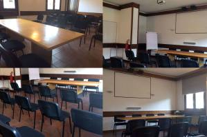 %name hotel bella venezia sala meeting foto