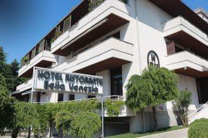 %name hotel in centro a latisana