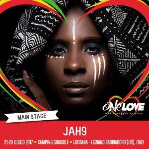 %name dal 21 al 29 luglio 2017 torna il one love world regga festival