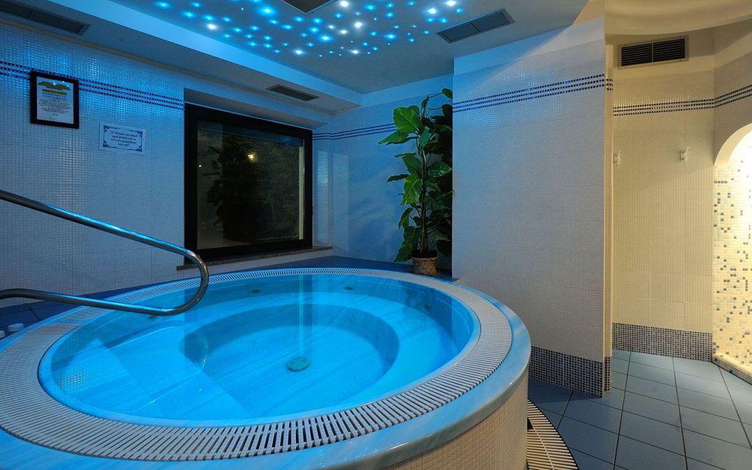Regalo Day spa Umbria e massaggio