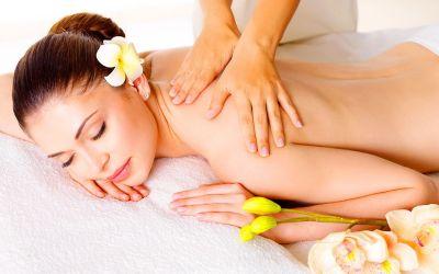 Weekend Spa Umbria con massaggi in centro benessere