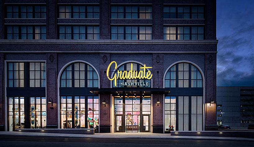 graduate hotels atlas obscura team on