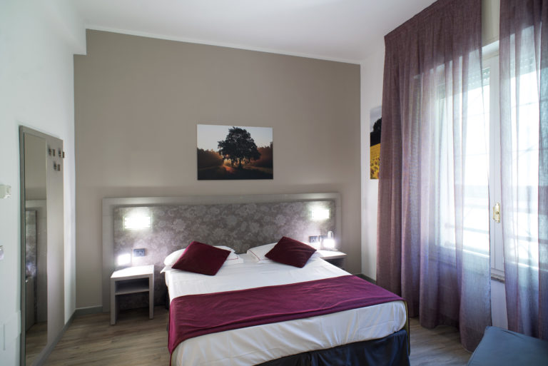 Hotel Salus S. Andrea a Bagni Parma