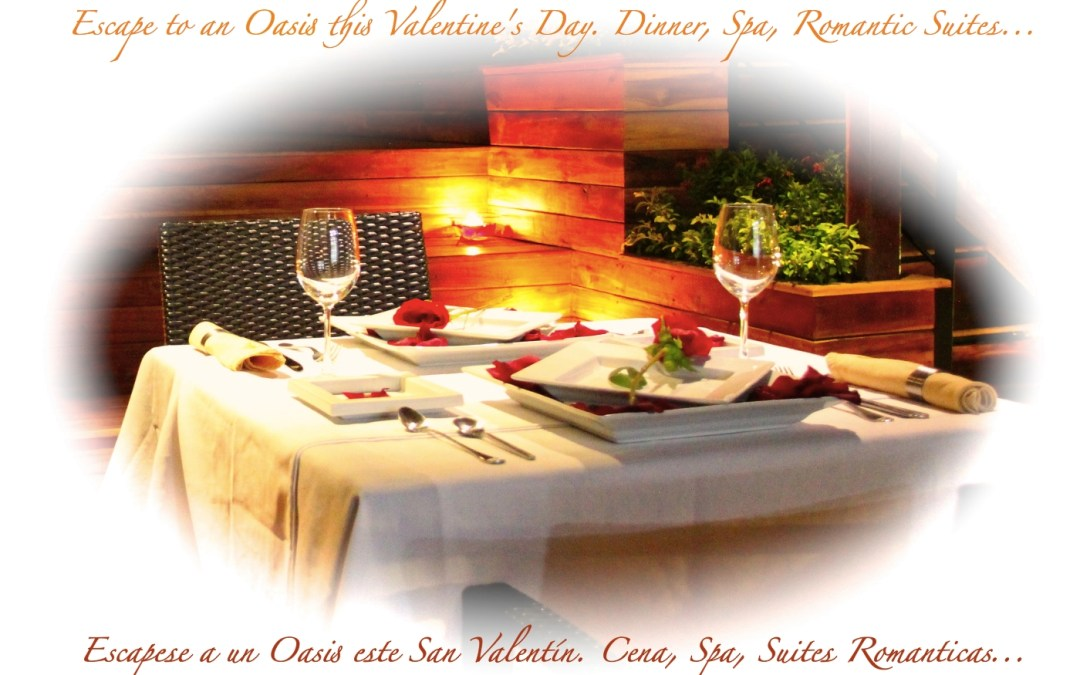 Valentines Day in Santa Marta