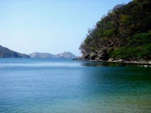 Bahia Concha Santa Marta Beach