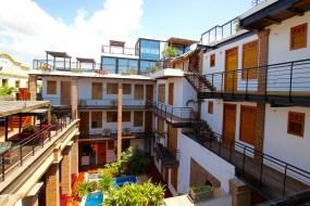Casa Carolina, 25 luxurious rooms
