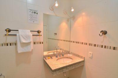 Banheiro   Hotel Castelar
