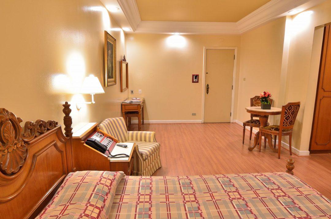Apartamento Casal | Hotel Casterlar