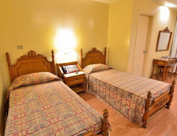 Apartamento Duplo   Hotel Castelar