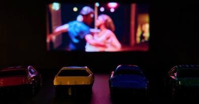 Cinema drive-in será inaugurado no Memorial da América Latina | Hotel Castelar
