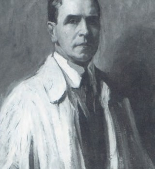 Sir. John Lavery. Kt., R.A. R.H.A., R.S.A.