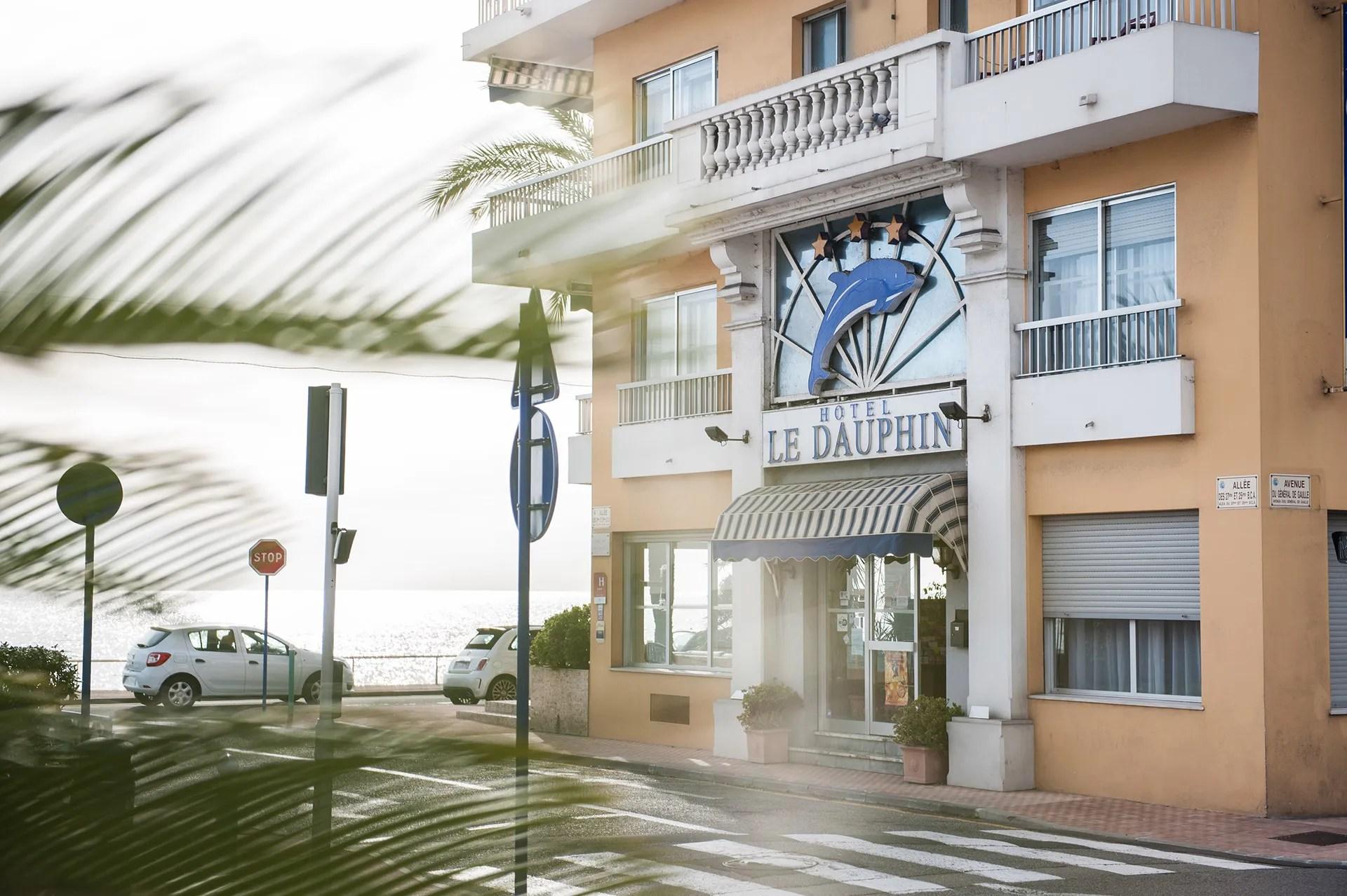 Hotel-Menton-Hotel-le-Dauphin***-Menton