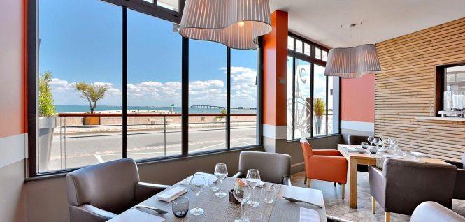 """Résultat de recherche d'images pour """"restaurant le m ile de ré"""""""