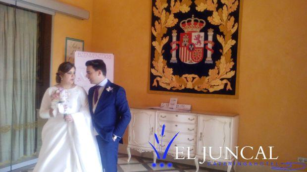 José Manuel y María
