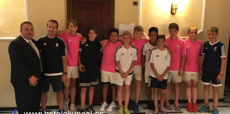 Juventus Academy Alcorcón