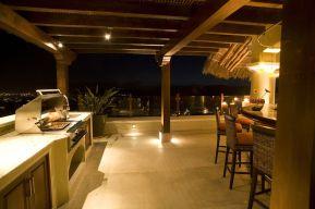 BBQ night View