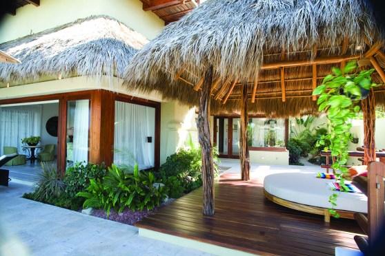 Laguna Suite Terrace