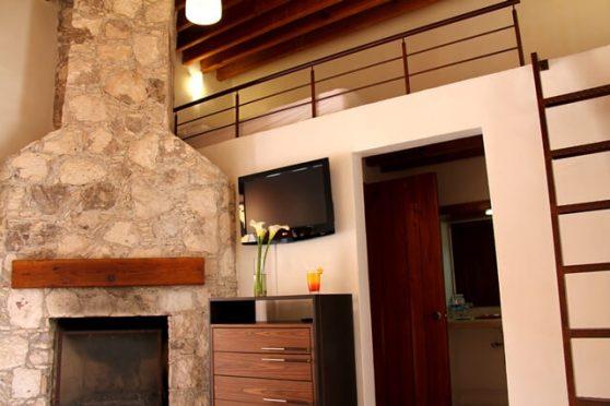 Casa Mateo - Bernal