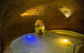 The cave of senses