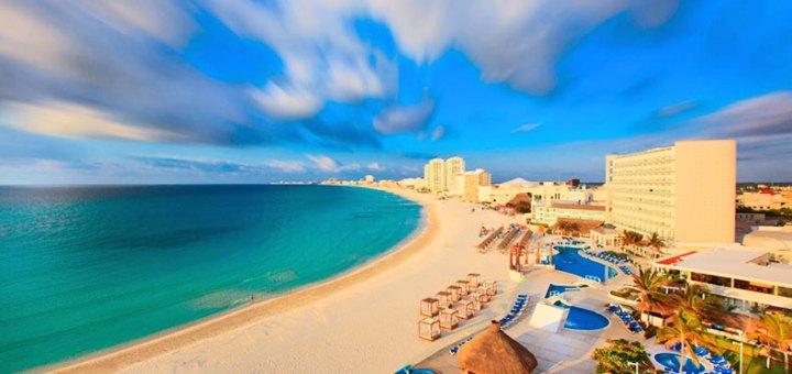 Hoteles-en-Cancún