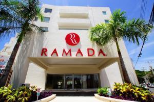Ramada-Cancún