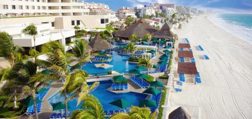 Royal-Solaris-Cancun