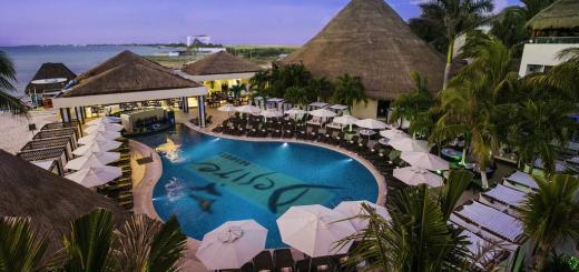 Desire-Riviera-Maya-Resort