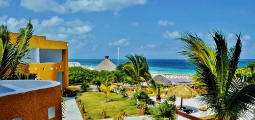 Hotel-Arrecifes-Suites