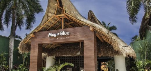 Magic-Blue