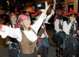 Carnaval-Soller