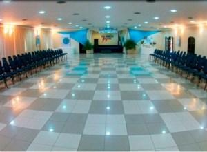 Centro de convenções (3)