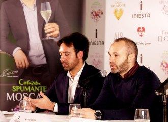 enoturismo bodegas Iniesta