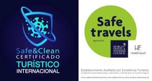 Protocolo salud y limpieza FelipeII